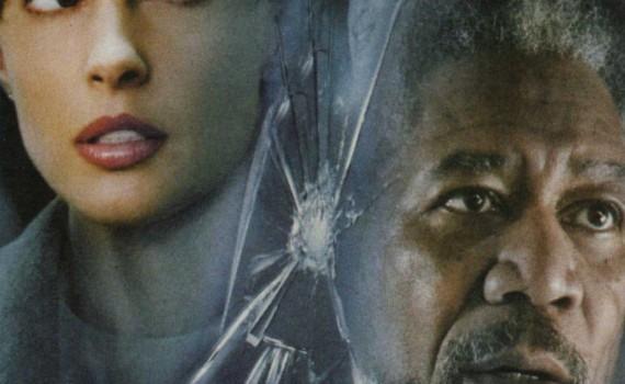 """Affiche du film """"Crimes & pouvoir"""""""