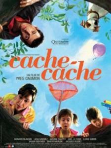 "Affiche du film ""Cache cache"""