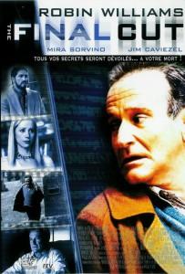 """Affiche du film """"Final Cut"""""""