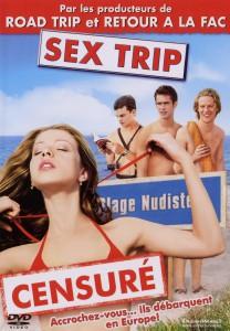 "Affiche du film ""Sex Trip"""