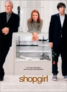 """Affiche du film """"Shopgirl"""""""