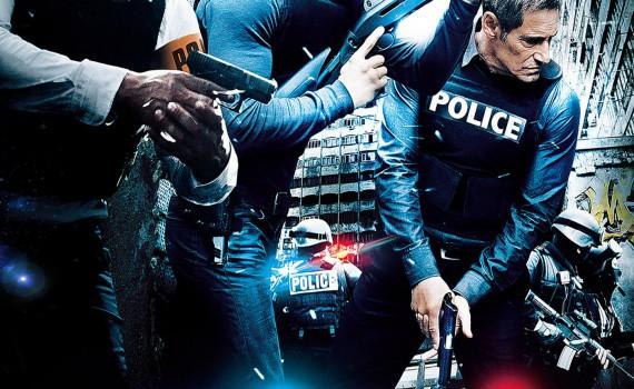 """Affiche du film """"Colt 45"""""""