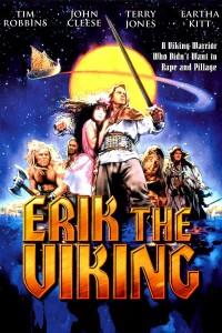 """Affiche du film """"Erik le viking"""""""