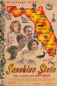 "Affiche du film ""Sunshine State"""