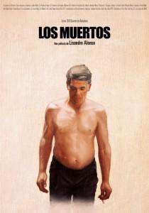 """Affiche du film """"Los muertos"""""""