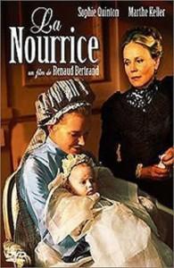 """Affiche du film """"La nourrice"""""""