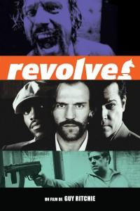 """Affiche du film """"Revolver"""""""
