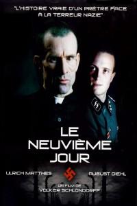 """Affiche du film """"Le neuvième jour"""""""