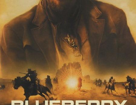 """Affiche du film """"Blueberry"""""""