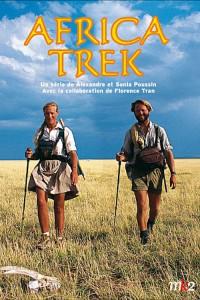 """Affiche du film """"Africa Trek"""""""