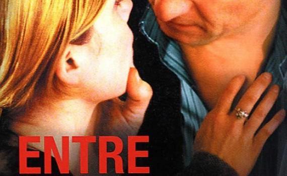 """Affiche du film """"Entre ses Mains"""""""