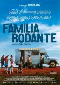 "Affiche du film ""Familia rodante"""