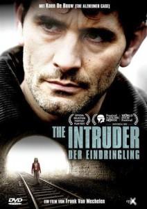 """Affiche du film """"De Indringer"""""""
