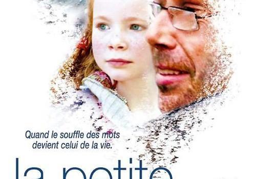 """Affiche du film """"La petite Chartreuse"""""""