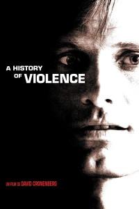 "Affiche du film ""A History of Violence"""