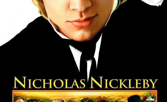 "Affiche du film ""Nicholas Nickleby"""
