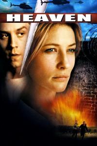 """Affiche du film """"Heaven"""""""