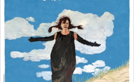 "Affiche du film ""Quand la mer monte"""