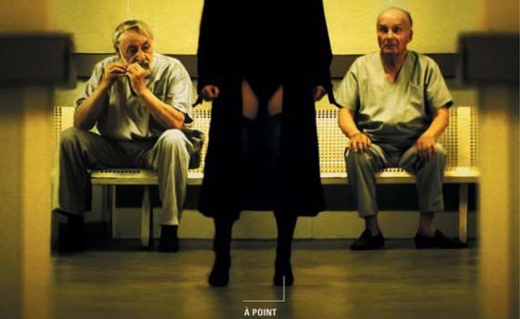 """Affiche du film """"Les côtelettes"""""""