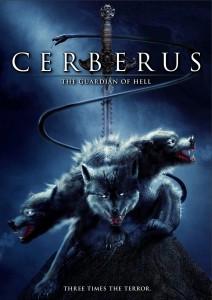 """Affiche du film """"Cerberus"""""""