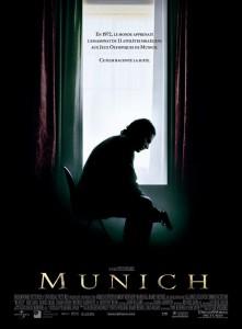 """Affiche du film """"Munich"""""""