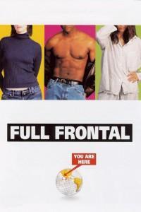 "Affiche du film ""Full Frontal"""