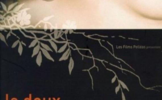 """Affiche du film """"Le doux amour des hommes"""""""