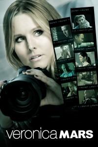 "Affiche du film ""Veronica Mars"""