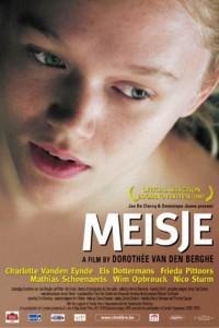 """Affiche du film """"Meisje"""""""