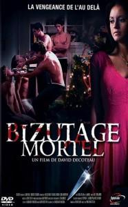 "Affiche du film ""Bizutage mortel"""