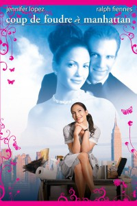 """Affiche du film """"Coup de foudre à Manhattan"""""""