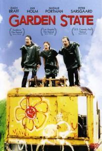 """Affiche du film """"Garden State"""""""