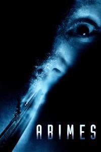 """Affiche du film """"Abîmes"""""""