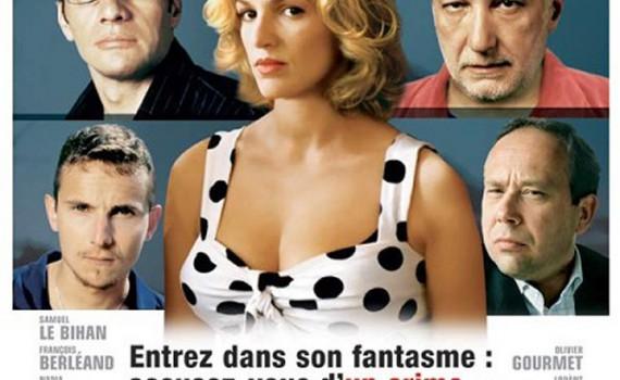 """Affiche du film """"Pour Le Plaisir"""""""