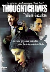 "Affiche du film ""Thoughtcrimes"""