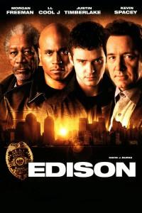 """Affiche du film """"Edison"""""""