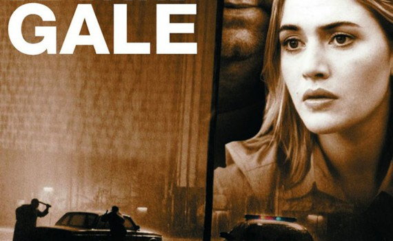 """Affiche du film """"La Vie de David Gale"""""""