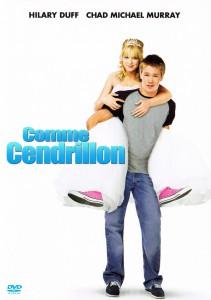 """Affiche du film """"Comme Cendrillon"""""""