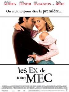 """Affiche du film """"Les Ex de mon mec"""""""