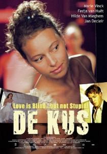 """Affiche du film """"De kus"""""""
