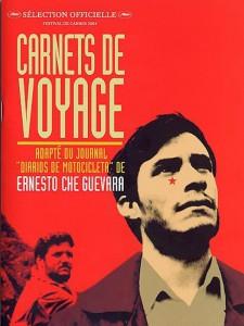 """Affiche du film """"Carnets de voyage"""""""