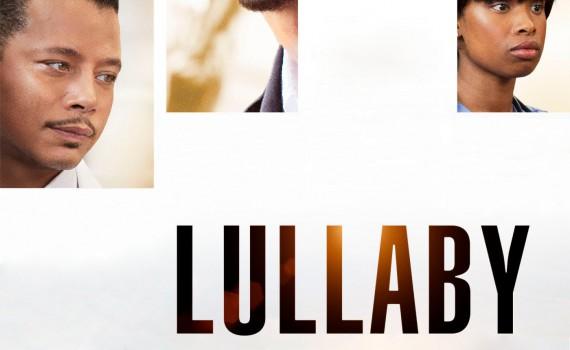 "Affiche du film ""Lullaby"""