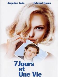 """Affiche du film """"7 Jours et une vie"""""""