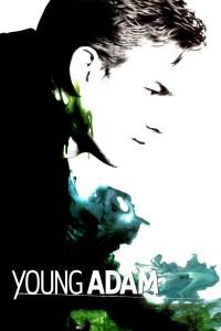 """Affiche du film """"Young Adam"""""""