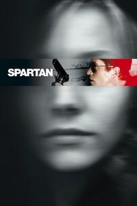 """Affiche du film """"Spartan"""""""