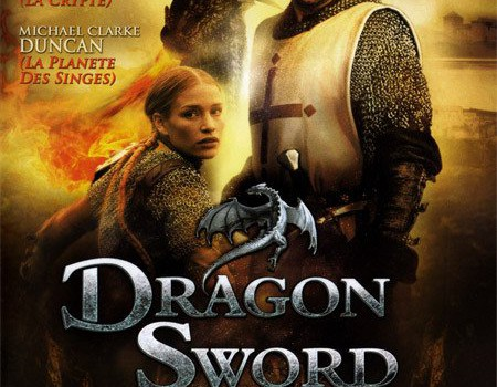 "Affiche du film ""Dragon Sword"""