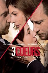 """Affiche du film """"3 Cœurs"""""""