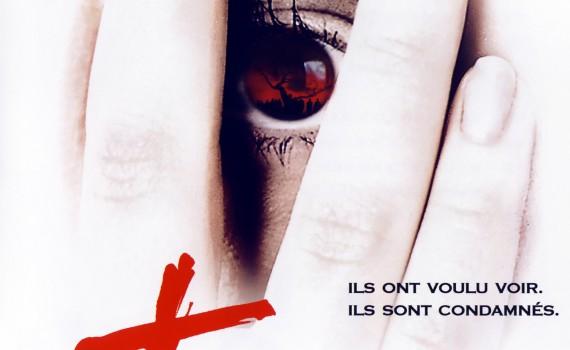 """Affiche du film """"Les Témoins"""""""