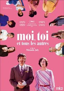 """Affiche du film """"Moi, Toi Et Tous Les Autres"""""""