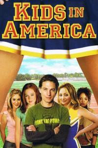 """Affiche du film """"Kids in America"""""""